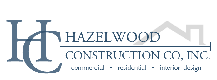 HAZELWOOD CONSTRUCTION COMPANY INC.